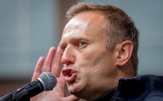 Russie: l'opposant Navalny dit être visé par trois nouvelles enquêtes criminelles