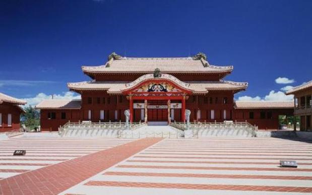 Hoofdgebouw van wereldberoemd Shuri-kasteel in Japan gaat in vlammen op