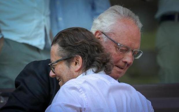 Verkoop Anderlecht: voormalig eigenaar Roger Vanden Stock betwist elke inbreuk