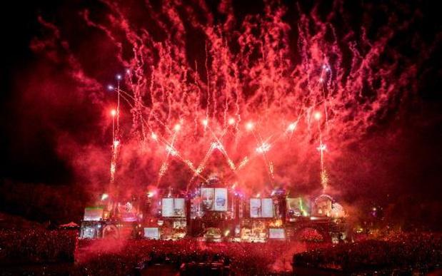 Des grands festivals devraient être possibles durant la seconde partie de l'été