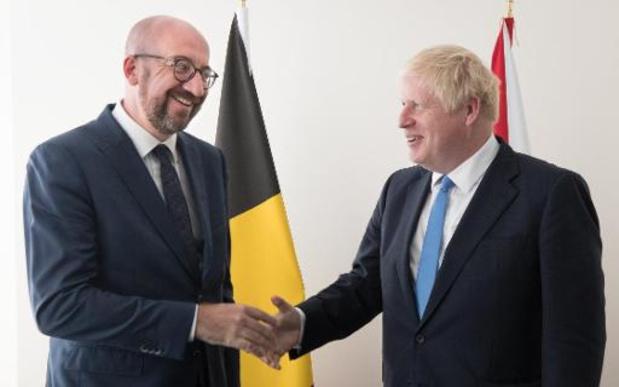 Europese lidstaten onderzoeken verschillende opties voor nieuw brexit-uitstel