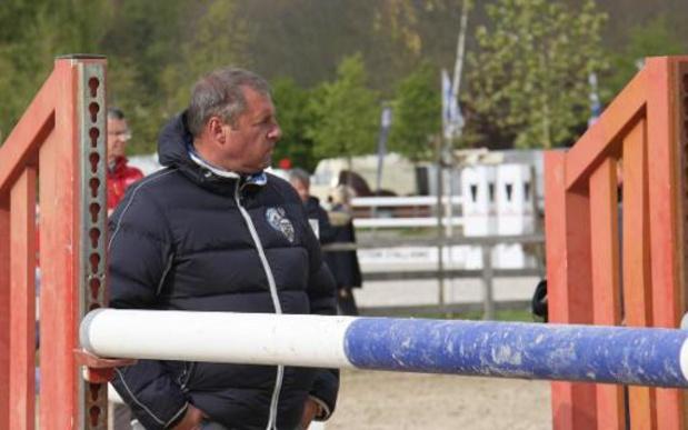 """Ludo Philippaerts va reprendre la compétition: """"Je n'appellerais pas cela un comeback"""""""