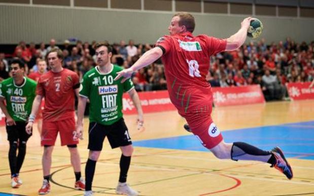 Report du début des championnats nationaux et régionaux de handball