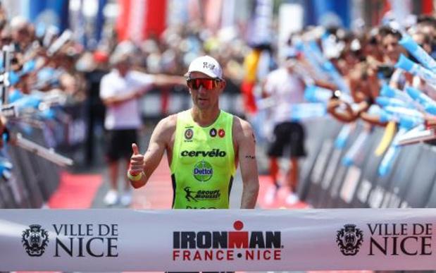 Le groupe Wanda va céder son label Ironman aux Américains