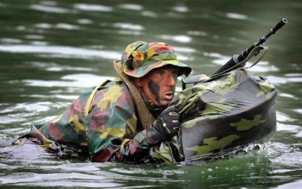 Special forces willen meer soepelheid bij aankoop materiaal
