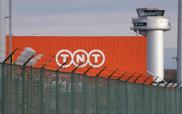 Fin de la grève à Liege Airport