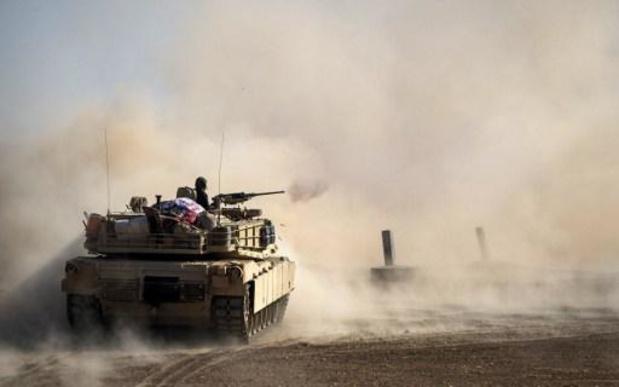 Le plus haut commandant de l'État islamique en Irak tué dans une attaque aérienne