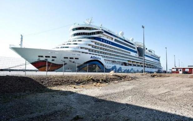 Vervuiling cruiseschepen schaadt zowel planeet als passagier