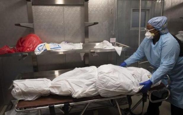 Coronavirus - Meerr dan 4,3 miljoen besmettingen en bijna 300.000 doden wereldwijd