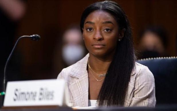 Affaire Larry Nassar - Simone Biles et d'autres gymnastes très critiques du FBI et des autorités sportives