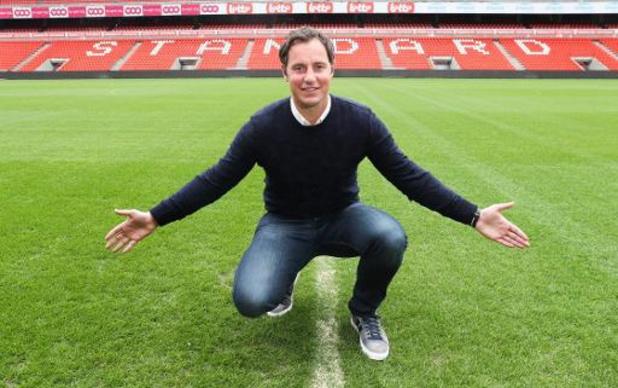 Jupiler Pro League - Olivier Renard quitte l'Antwerp pour devenir directeur sportif de l'Impact Montréal