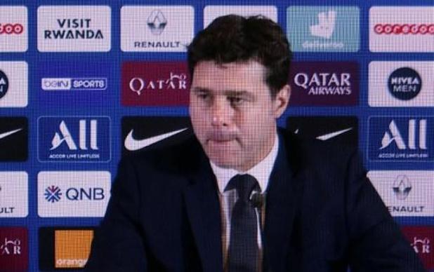 """""""Messi naar PSG? De beste spelers ter wereld zijn welkom"""", aldus Pochettino"""