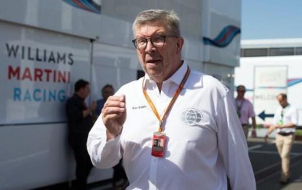 Coronavirus - La saison de F1 pourrait démarrer avec des courses à huis clos, estime Ross Brawn
