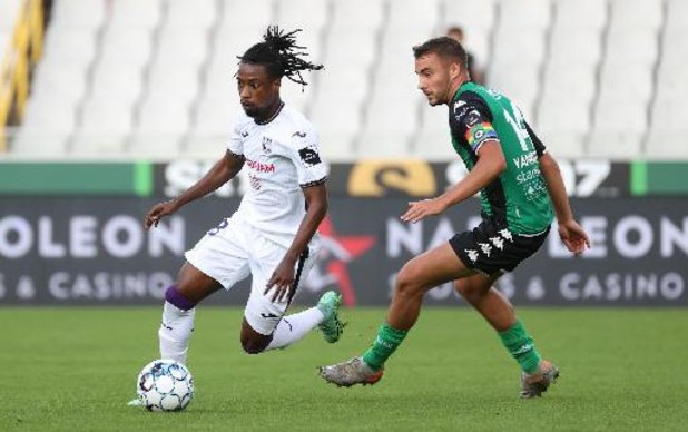 Jupiler Pro League - Anderlecht trekt Europese lijn door en wint bij Cercle Brugge