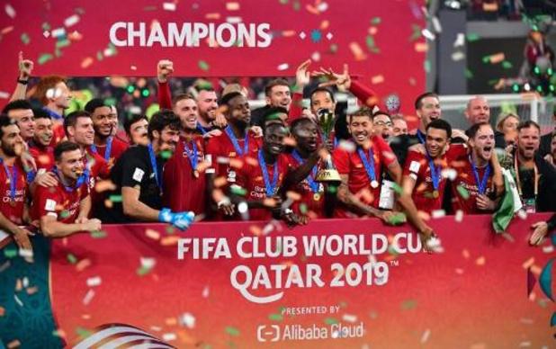 Le Mondial des clubs se déroulera au Qatar en février 2021