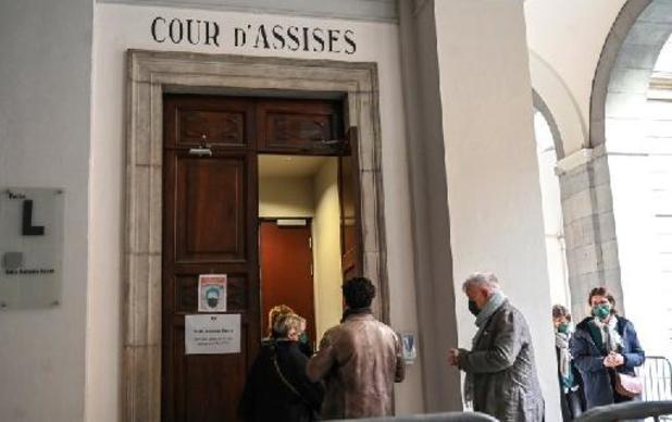 Nordahl Lelandais veroordeeld tot 20 jaar cel voor doodslag op Arthur Noyer