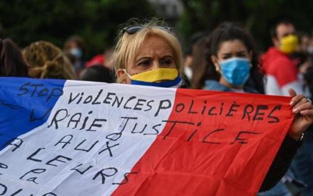 Les noirs victimes de racisme aussi en Europe, rappelle une agence de l'UE