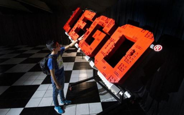 Lego investit 400 millions de dollars pour se verdir