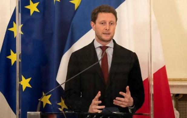 Frankrijk dreigt met veto tegen brexit-akkoord
