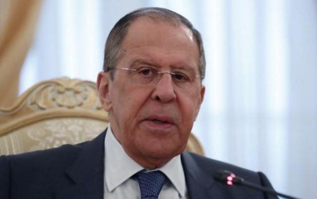 """Europese aanbeveling om luchtruim Wit-Rusland te vermijden """"gevaarlijk"""" volgens Moskou"""