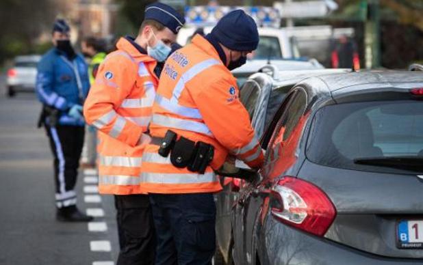 Plus de 2% des automobilistes positifs à l'alcool lors de la campagne Bob