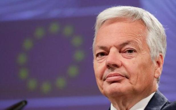 Lancement d'une consultation européenne pour des entreprises plus durables