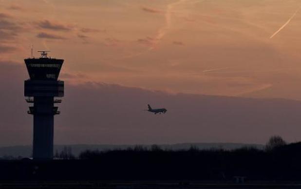 La Belgique va interdire son ciel aux compagnies biélorusses