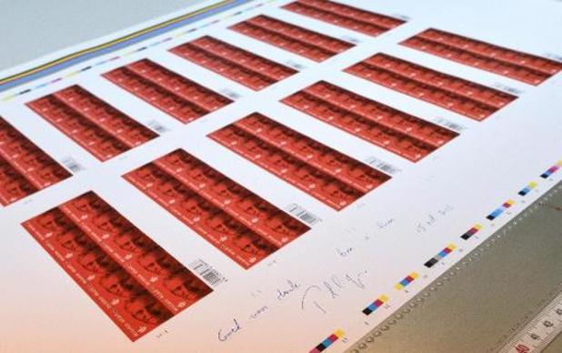 Les timbres-poste seront plus chers à partir de 2020