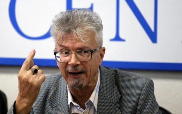 L'opposant russe Limonov fait condamner Moscou par la CEDH