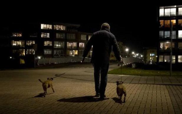 Pays-Bas: le couvre-feu reste en vigueur
