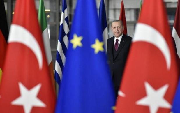 Turkije verbiedt advertenties op Twitter en Pinterest