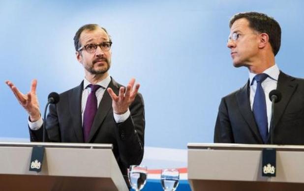 Nederlanders bezorgd over Belgische plannen Clauscentrale