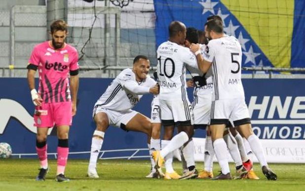 Jupiler Pro League - Eupen domine Charleroi