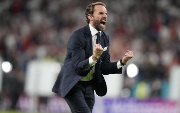 """Euro 2020 - """"Il reste un obstacle de taille à franchir"""" en finale prévient Gareth Southgate"""