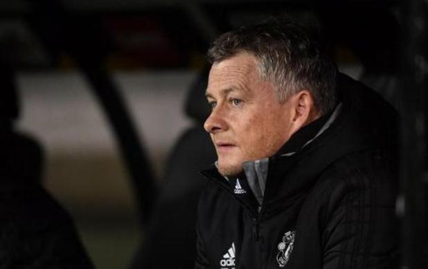 Europa League - Ole Gunnar Solskjaer zag twee vreemde doelpunten