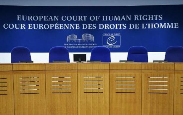 """Seksueel misbruik in de kerk: """"Geen schending van Mensenrechtenverdrag"""" (EHRM)"""
