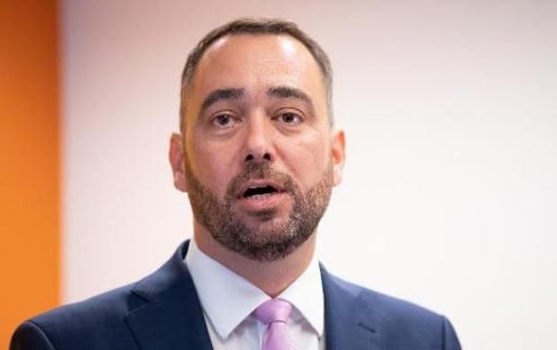 Debat met N-VA weigeren kan niet meer, vindt cdH-voorzitter Prévot