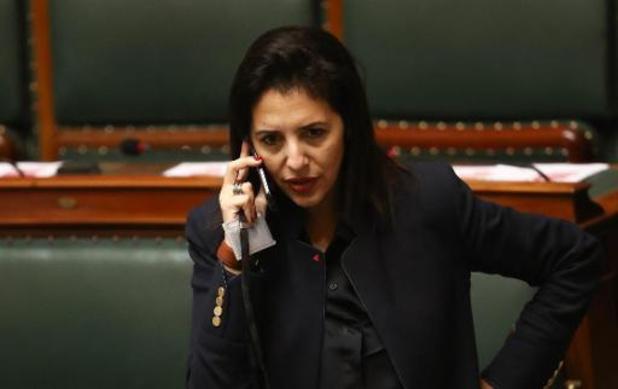Khattabi gooit handdoek in de ring voor de geheime stemming in Senaat