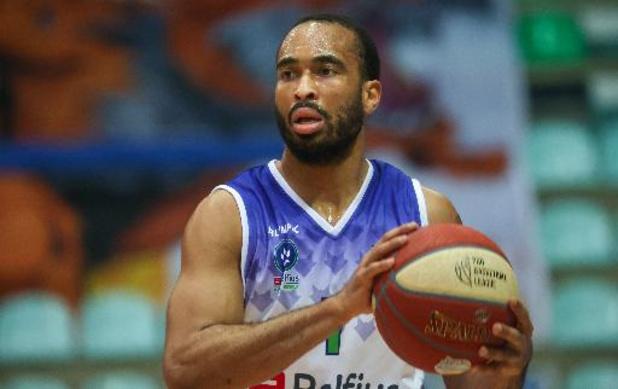 Mons file en quarts de finale de la FIBA après sa victoire face à Prometey