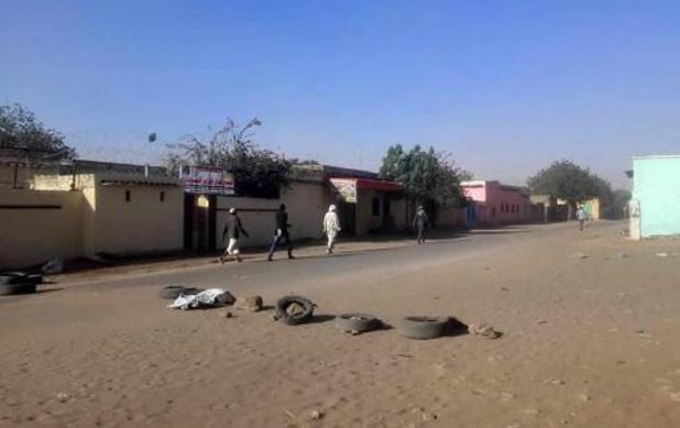 Dodentol bij stammengevechten in Soedan loopt verder op