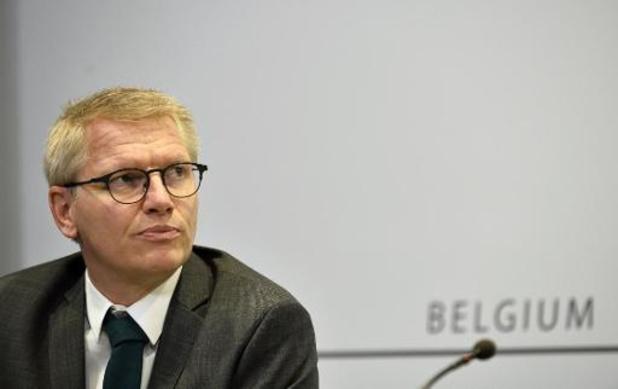 Ministerraad reserveert 100 miljoen euro voor spoorinvesteringen voor volgend jaar