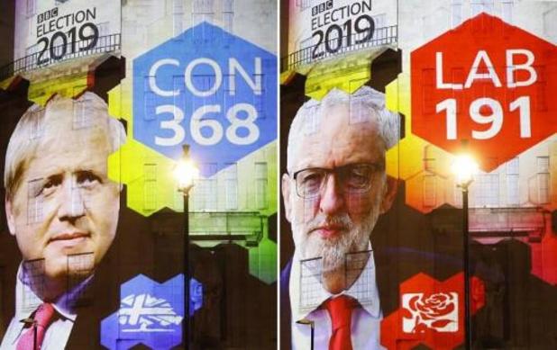 Britse verkiezingen - Kritiek op Corbyn zwelt aan