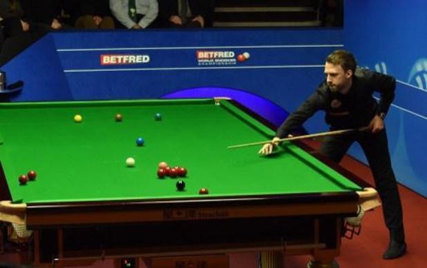 World Open snooker - Judd Trump wil Triple Crown compleet maken