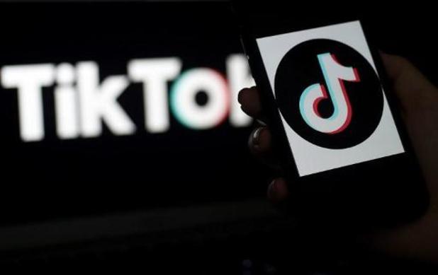 'TikTok envisage de se restructurer suite à des critiques'