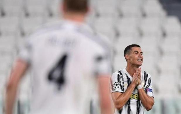 Le temps de la réflexion est arrivé pour Cristiano Ronaldo