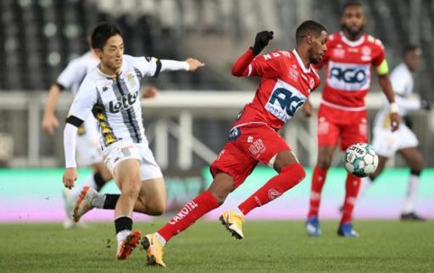 Jupiler Pro League - Charleroi ne perd plus mais ne gagne pas encore: 0-0 face à Courtrai