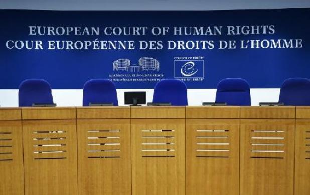 Rusland daagt Oekraïne voor Europees Mensenrechtenhof wegens reeks schendingen