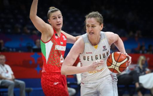 Les Washington Mystics s'inclinent face à Connecticut malgré une grande Emma Meesseman