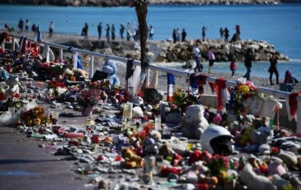 Proces over aanslag in Nice begint in september 2022