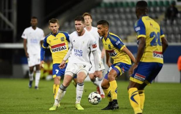 Proximus League - Oud-Heverlee Louvain remporte le choc de la 12e journée